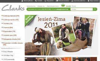 Sklep Clarks24.pl