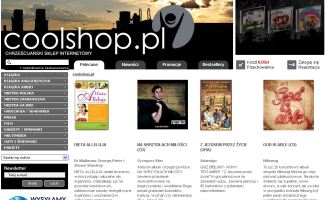 Sklep Coolshop.pl