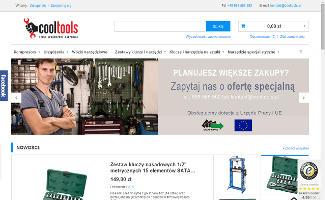 Sklep Cooltools.pl