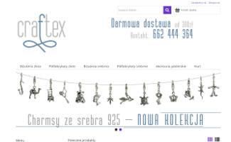 Sklep Craftex