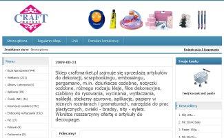 Sklep Craftmarket.pl