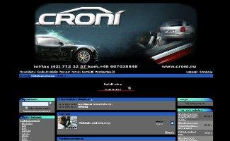 Sklep Croni.com.pl