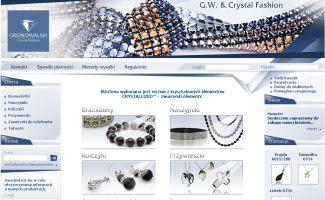 Sklep Sklep.crystalfashion.pl