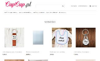 Sklep CupCup.pl