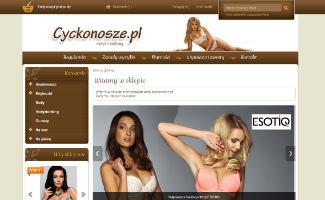 Sklep Cyckonosze.pl
