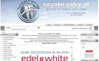Sklep Czyste-zeby.pl
