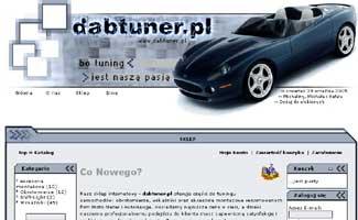 Sklep Dabtuner.pl