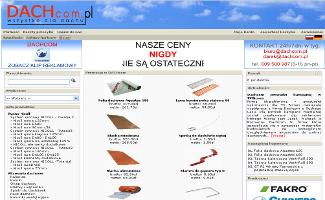 Sklep Dachcom.pl