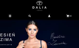 Sklep DALIA Lingerie