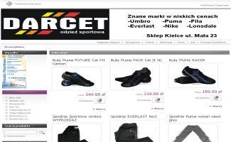 Sklep Darcet.home.pl