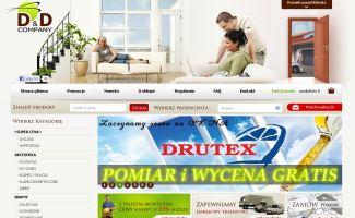 Sklep dd-company.pl