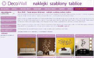 Sklep Deco-Wall.pl