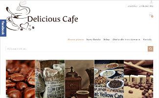 Sklep deliciouscafe.pl