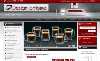 Sklep DesignForHome.pl