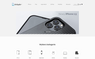 Sklep doApple.pl