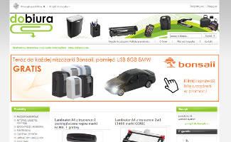 Sklep dobiura.com