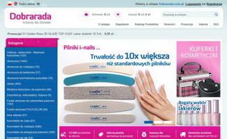 Sklep Dobrarada.com.pl