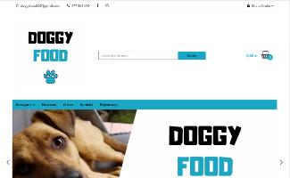 Sklep Doggy food