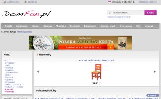 Sklep Domfan.pl