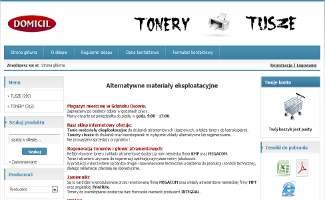 Sklep domicil.pl