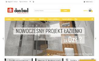 Sklep Donbudbis.pl