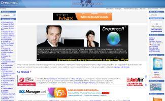 Sklep Dreamsoft.com.pl