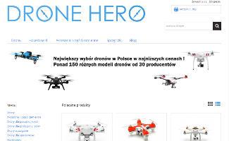 Sklep DroneHero.pl