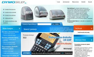 Sklep Dymosklep.pl