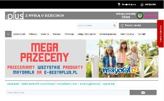Sklep e-BestaPlus.pl