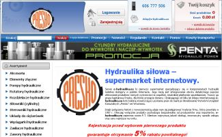 Sklep E-Hydraulika