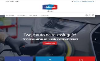 Sklep E-lakiernik.net
