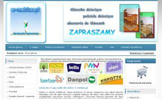Sklep e-meblus.pl