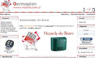 Sklep e-Napedy.com.pl