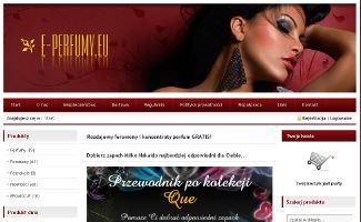 Sklep E-perfumy.eu