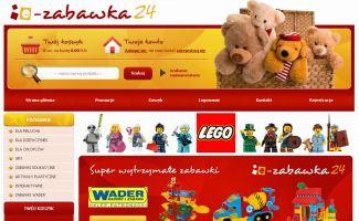 Sklep e-zabawka24.pl