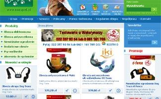 Sklep EasyPet.pl