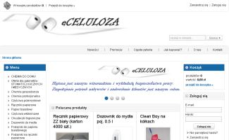 Sklep eCeluloza.pl