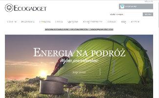 Sklep Ecogadget