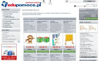 Sklep edupomoce.pl