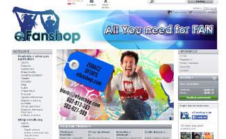 Sklep eFanshop.com