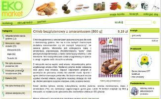 Sklep Eko-market.pl