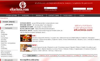 Sklep eKuchnia.com