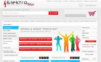 Sklep Elektro-mix.net