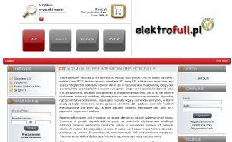 Sklep Elektrofull.pl