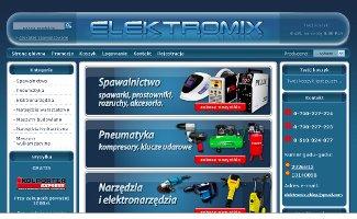 Sklep Elektromix.com.pl