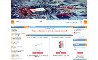 Sklep Elektronikom