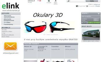 Sklep Elinkmarket.pl