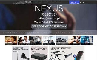 Sklep enexus.pl