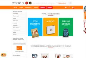 Sklep Entero.pl