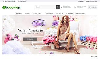 Sklep Eobuwie.com.pl